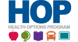 Health Options Program Logo